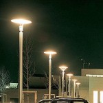 Light Posts