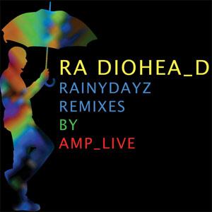 Amplive: Rainydayz Remixes